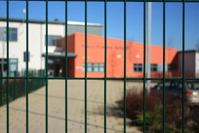 Ecole fermée