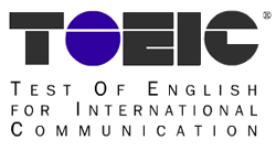 Test of english for international communication